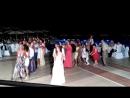 Греческая свадьба летка енька