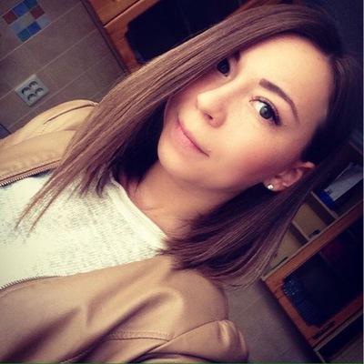 Оксана Екимова