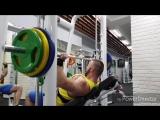 Персональный тренер Денис Павленко