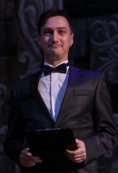 Дмитрий Васянович