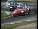 Shift: BMW 135i (Бочка - на%уй с траектории...!))