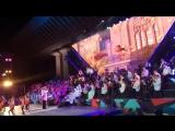 Эстрадно-симфонический оркестр г.Алматы. 09.09.2017г.  Фестиваль оркестров.