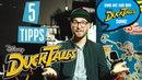 DUCKTALES - Sing mit Mark Forster - So geht's! | Disney Channel