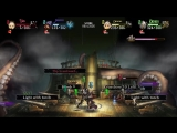 Dragons Crown Pro - Co-Op Trailer PS4