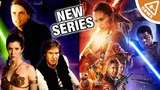 Exclusive Details on Jon Favreau's Star Wars TV Series! (Nerdist News w Jessica Chobot)