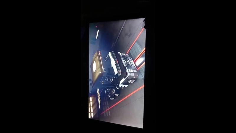 виртуальный дальнобой в игре Euro Truck Simulator 2