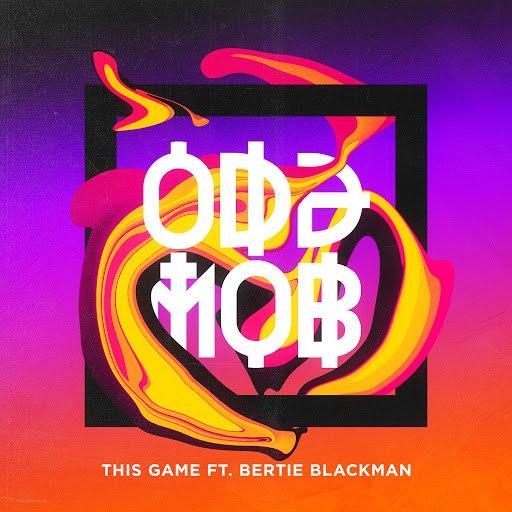 Odd Mob альбом This Game (Remixes) (feat. Bertie Blackman)