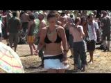 Talamasca - Man With No Name A Brief History Of Goa Trance