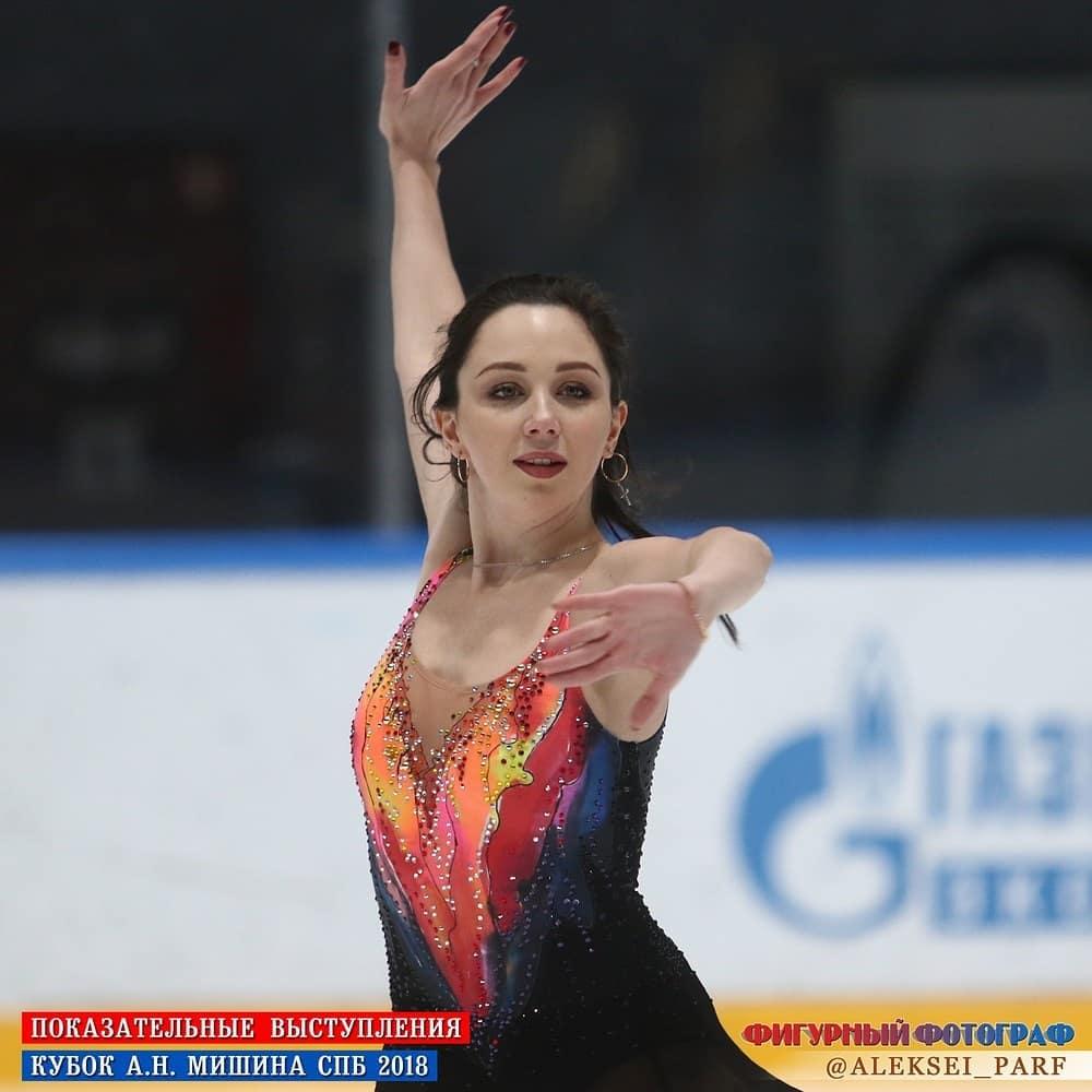 Елизавета Туктамышева -4 & Андрей Лазукин - Страница 26 VHCV1xUs8CI