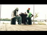 Hornsman Coyote, Jah Mason - Belly Of The Beast