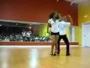 Бачата-сальса. блин как же было круто её танцевать в барах Андорры!скучаю!