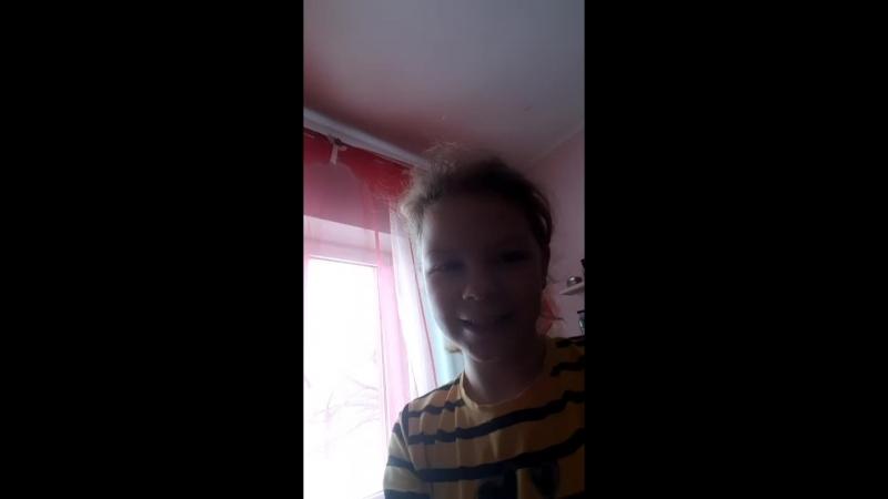 Олександра-Марія Больц - Live