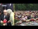 9 травня на Меморіалі Слави: обійшлося без провокацій
