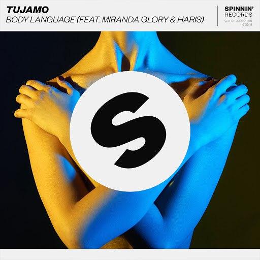 Tujamo альбом Body Language (feat. Miranda Glory & Haris)