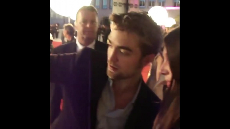 Newold video at BD 1 Brussels Fan Event [2011]