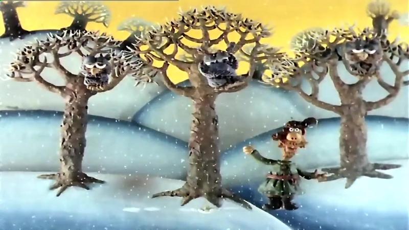 Падал прошлогодний снег (1983).restoration.widescreen.handmade