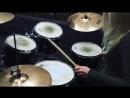 Activesoundspb drums training toms groove blond drumer Блондинки жгут на барабанах! p/BamwfQihs