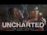 ?klon_x86?Uncharted: The Lost Legacy ? Не ламповый и не няшный стрим 18+ | http://bit.ly/klon_x86