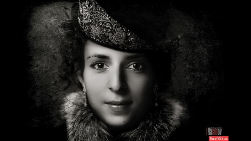 Романс - ( Я ехала домой .) , Поет Пелагея , кадры из кинофильма Турецкий гамбит.
