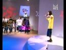 Битва За Респект 1 - YG live МузТВ, Москва, 2008