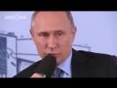 Путин о стабильной экономике. Не для того мы обрушили железный занавес
