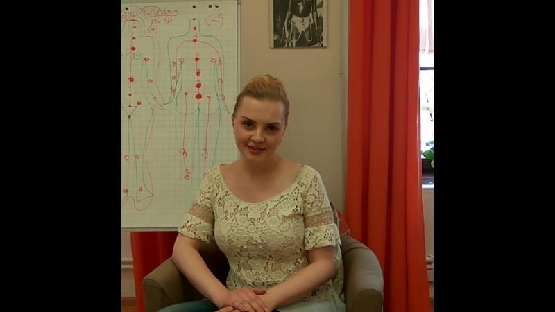 Эрогенный Йони массаж по методике Татьяна-Марии Светловой