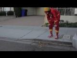 #Earthless - Volt Rush (OFFICIAL MUSIC VIDEO)
