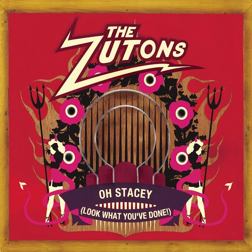 The Zutons альбом Oh Stacey (Look What You've Done)