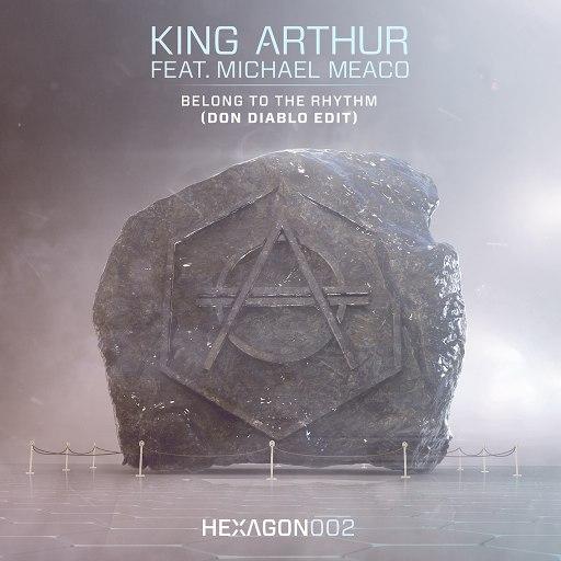 King Arthur альбом Belong to the Rhythm