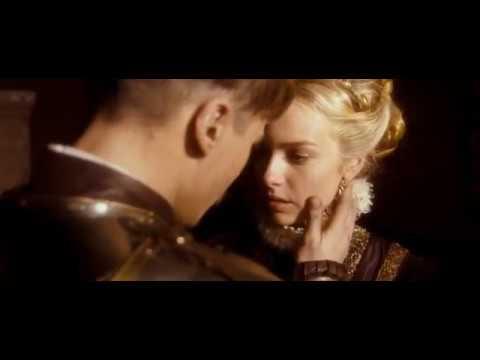 Тарас Бульба Андрий признается в любви и клянется в верности красавице панночке