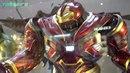 Hot Toys Avengers Infinity War Hulkbuster 2.0 1/6 Collectible Figure