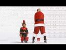 Плохой Санта 2 (Bad Santa 2, 2016) HD | Без цензуры! 16+