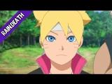 [Rain.Death] Boruto: Naruto Next Generations 36 / Боруто: Следующее поколение Наруто 36 серия [Русская озвучка]