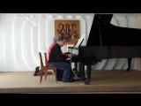 В. А. Моцарт Симфония № 40 отрывок Павел. Аутизм