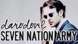 seven nation army daredevil