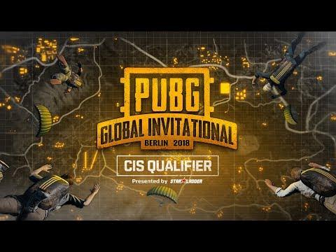 [RU] PGI CIS Open Qualifier. Раунд 3. Tafa Droog