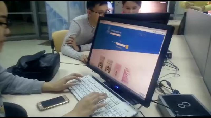 Семинар-тренинг на тему «Информационно-библиотечная грамотность студентов»