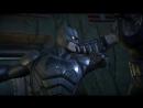 Трейлер четвертого эпизода What Ails You игры Batman: The Enemy Within!