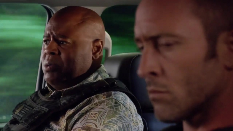 Hawaii Five-0 - Episode 8.12 - Ka Hopu Nui Ana - Sneak Peek 3