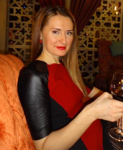 Анна Савичева
