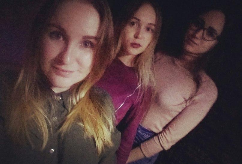 Анна Степанова   Казань