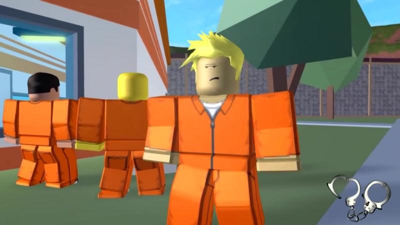 ВЕРИЛ - Клип Роблокс (На Русском) _ Believer Roblox Parody Song Animation of Ima