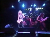 Metallica-Ride.The.Lightning LIVE AT THE METAL HAMMER FESTIVAL GERMANY. 14.09.1985