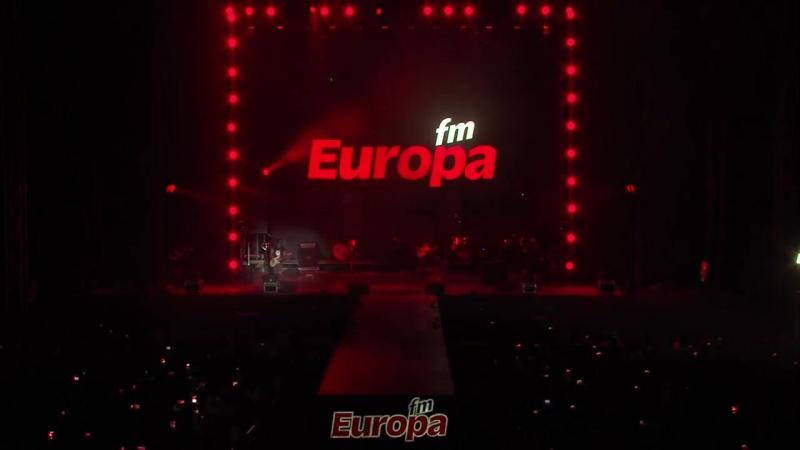 TEMPUS FUGURIT Carlas Dreams la Europa FM Live pe Plaja 2016 - Concert integral