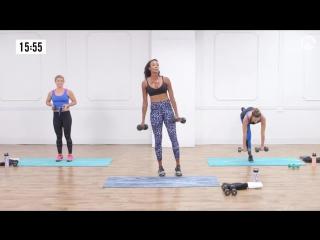 30-минутная тренировка