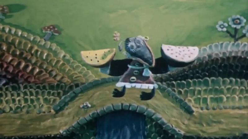 Пластилиновая Ворона в стиле Drum N Bass