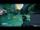 Destiny 2 пытаемся скоРотить команду дРя весеРого прохождения