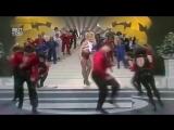 Безумные танцы восьмидесятых! Это нужно видеть!