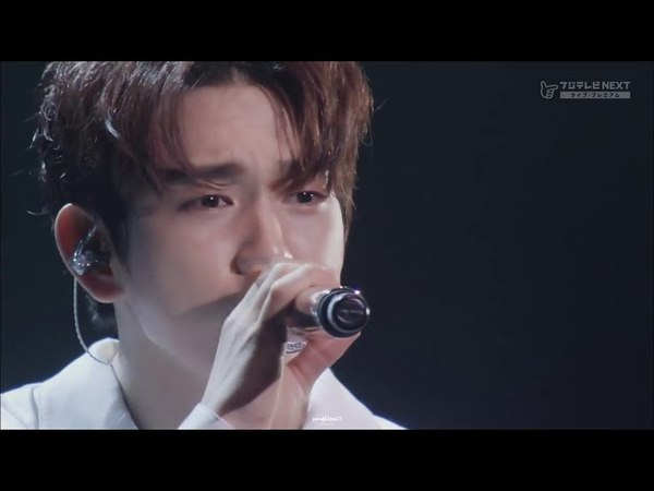 In This Heart この胸に - GOT7 Jinyoung Youngjae