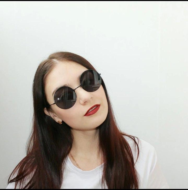 Короткий пост про очки из магазина Qianbo Qus